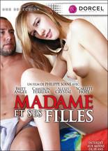 Xillimité - Madame et ses filles - Film Porno