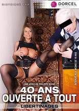 Xillimité - 40 years old, opened to anything - Film Porno