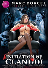 Xillimité - Initiation of Clanddi - Film Porno