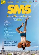 Xillimité - SMS : Salope, Mignonne, Soumise - Film Porno