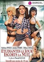 Xillimité - Etudiantes le jour, Escorts la nuit - Film Porno