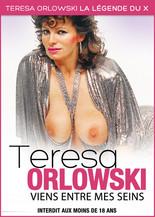 Xillimité - Teresa Orlowski : viens entre mes seins - Film Porno