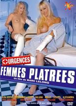 Xillimité - Urgences : Femmes Plâtrées - Film Porno