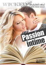 Xillimité - Passion Intime - Film Porno