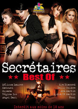 Xillimité - Best Of Secrétaires - Film Porno
