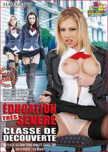 Xillimité - Education très sévère : classe de découverte - Film Porno