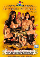 Xillimité - 30 Ans Deluxe Anthology Vol.5 - Film Porno