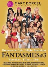 Xillimité - Fantasmes #3 : Hôtesses & Sportives - Film Porno