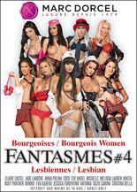 Xillimité - Fantasmes #4 : Bourgeoises & Lesbiennes - Film Porno