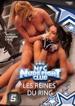 Xillimité - Nude Fight Club #5 - Film Porno
