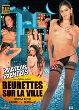 Xillimité - Beurettes sur la ville - Film Porno