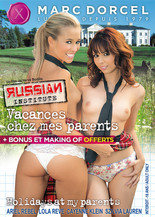 Xillimité - Russian Institute - Vacances chez mes parents - Film Porno