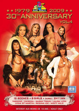 Xillimité - 30 Ans Deluxe Anthology Vol.4 - Film Porno