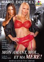 Xillimité - Mon amant, Moi, et ma Mère - Film Porno