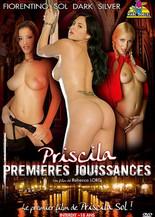 Xillimité - Priscila, premières jouissances - Film Porno