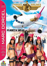 Xillimité - Dorcel Airlines - Flight DP69 - Film Porno