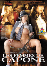 Xillimité - Les femmes de Capone - Film Porno