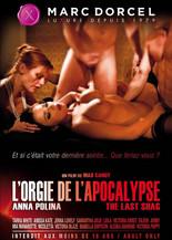 Xillimité - L'orgie de l'Apocalypse - Film Porno