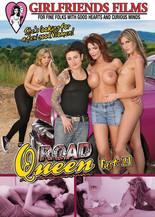 Xillimité - Road Queen #21 - Film Porno