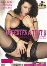 Xillimité - Offertes à  tout 08 - Film Porno