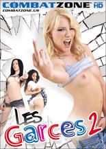 Xillimité - Les Garces - Film Porno