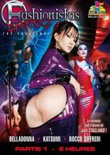 Xillimité - Fashionistas Safado Part1 - Film Porno