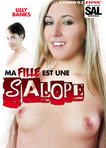 Xillimité - Ma fille est une salope - Film Porno
