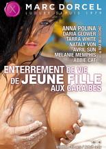 Xillimité - Enterrement de vie de jeune fille aux Caraïbes - Film Porno