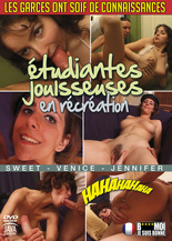 Xillimité - Free Time for perverse students - Film Porno