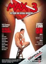 Xillimité - Max 3 - Film Porno