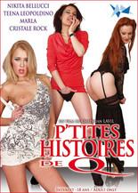 Xillimité - P'tites histoires de Q - Film Porno