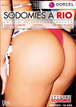 Xillimité - Sodomies à  Rio - Film Porno