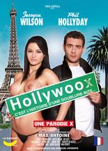 Xillimité - HollywooX, une parodie X - Film Porno