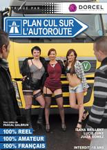 Xillimité - Plan Cul sur l'autoroute - Film Porno