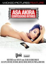 Xillimité - Asa Akira, Confessions Intimes - Film Porno