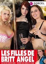 Xillimité - Les filles de Britt Angel - Film Porno