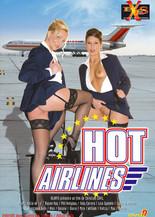 Xillimité - Hot airlines - Film Porno