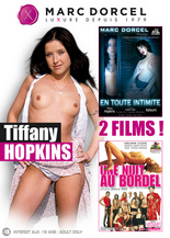 Xillimité - Pack 2 Films : Tiffany Hopkins - Film Porno
