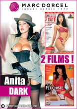 Xillimité - Pack 2 Films : Anita Dark - Film Porno