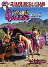Xillimité - Road Queen, part 5 - Film Porno