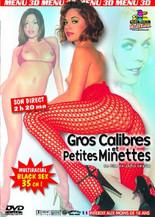 Xillimité - Gros calibres et petites minettes - Film Porno
