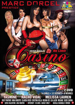 Xillimité - Casino - No limit - Film Porno