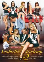 Xillimité - Soubrettes Academy #2 - Film Porno