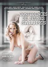 Xillimité - Confidences de jeunes salopes - Film Porno