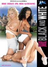 Xillimité - Black & White Teenage - Film Porno