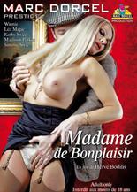 Xillimité - Madame de Bonplaisir - Film Porno