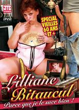 Xillimité - Liliane Bitaucul - Film Porno