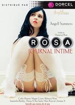 Xillimité - Rosa, Journal intime - Film Porno