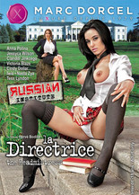 Xillimité - Russian Institute - La Directrice - Film Porno