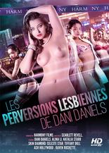 Xillimité - Les perversions lesbiennes de Dani Daniels - Film Porno